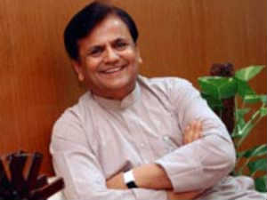 Ahmed Patel cut to size