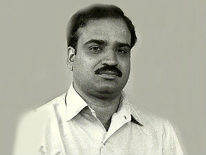 bng-south-bjp-mp-hn-ananth-kumar-birthday-bewilderment
