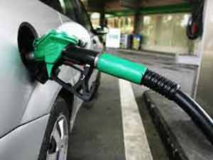 Petrol price cut by 95 paise: sources