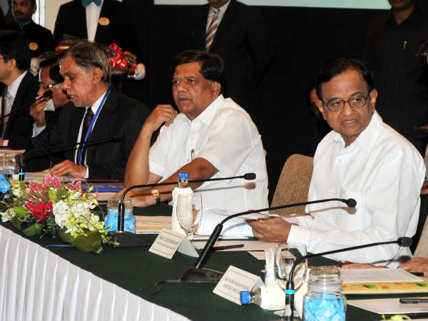 Business Karnataka Asks Chidambaram Rs 5000 Cr For Metro Rail