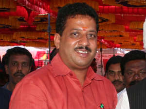 BJP legislator Vishawanth on joining KJP Congress