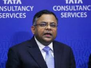 Tata Consultancy Services Q3 report 2013