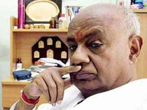 Kengeri Police to Probe against HD Deve Gowda