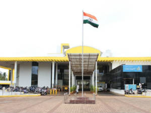 Belgaum City Corporation