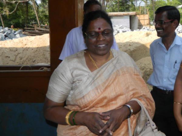 Motamma May Not Contest From Sakleshpur Report