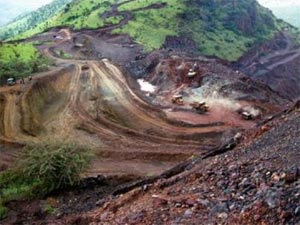 SC cancels 49 mining lease cancel