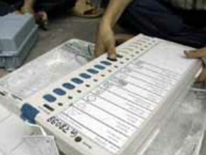 electronic voting mission