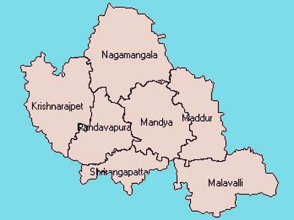 Mandya District Candidates Final List
