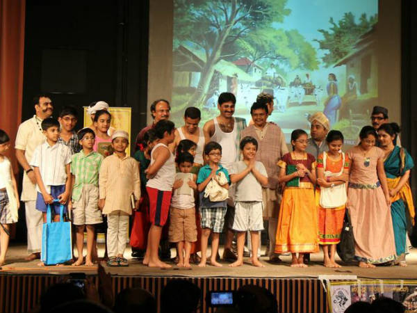 Singarotsava 2013 celebrated in Singapore