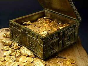 Districts I T Raid Chandrashekar Swami Rt Nagar Yeilds 15 Kg Gold