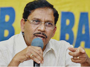 Kpcc Chief Parameshwar Also Wants To Be Chief Minister