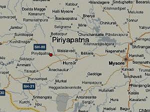 Karnataka Assembly Poll Piriyapatna Battle Intesifies