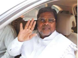 Pressure mounts on Siddaramaiah to keep the Cabinet 'clean'