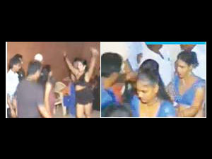 Download nanga naach in resort near ghati subramanya temple - Oneindia