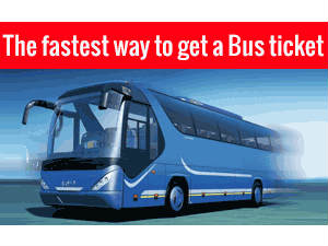 Oneindia launches online bus ticket booking
