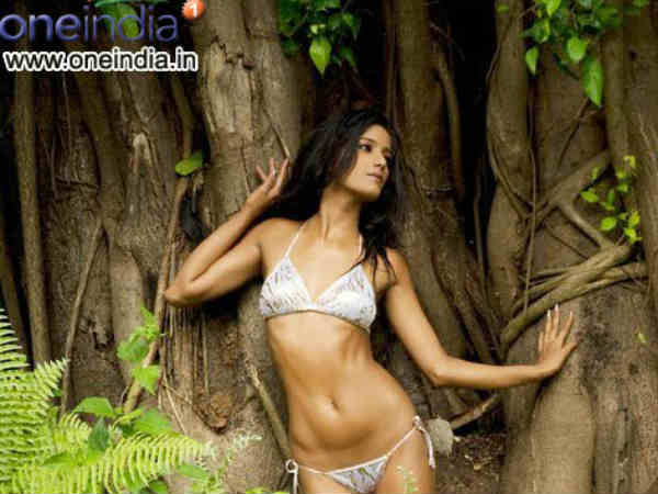 Actress and Model Poonam Pandey