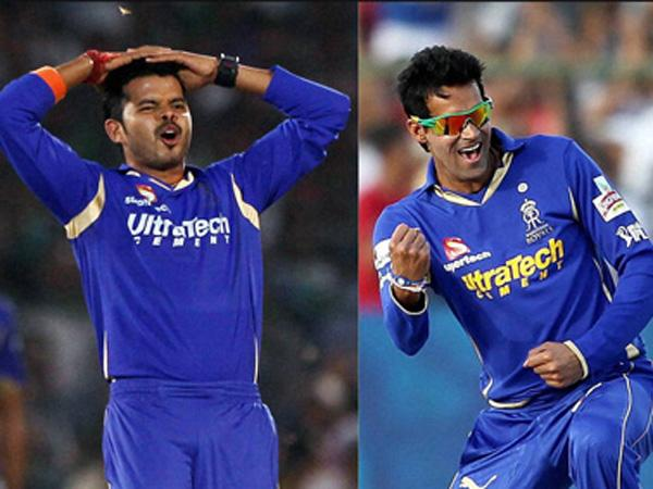 IPL spot fixing scandal: Chandila, two others get bail
