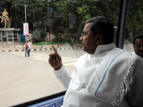 CM Siddaramaiah Defends Dress Code for Govt Employees