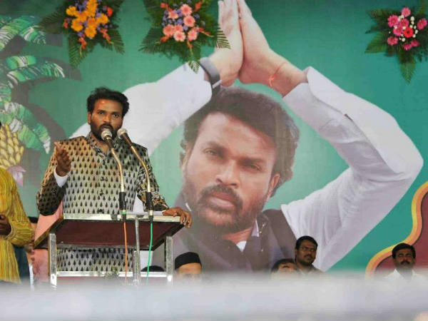 I will not contest Lok Sabha Elections 2019: B Sriramulu