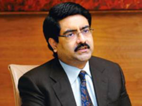 Hindalco Idea Cellular Shares Fall Cbi Fir Kumar Birla Coal Scam