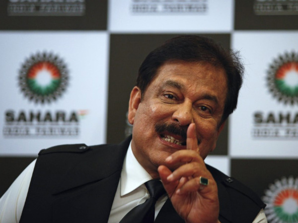 Sahara Group has 3 weeks to produce property deeds worth Rs 20k cr