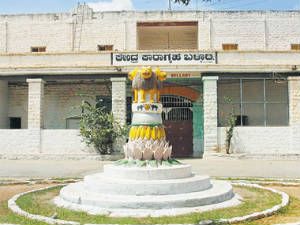 Two Prisoners Escape From Bellary Jail