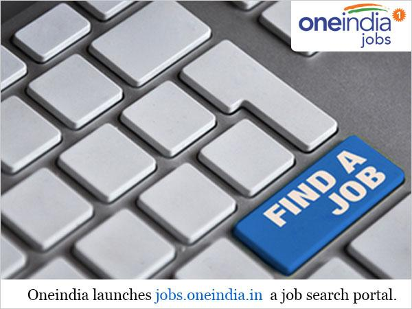 Oneindia launches job search portal