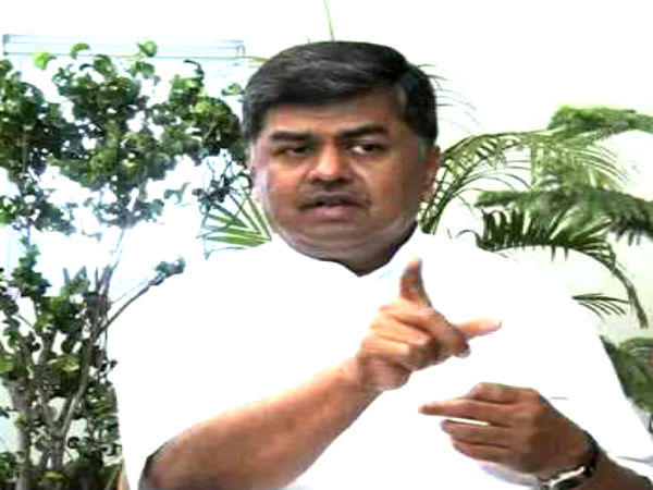 BK Hariprasad resigns AICC General Secretary Post