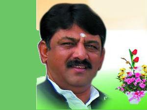 Income Tax Raid On Congress Mla Dk Shivakumar Relative