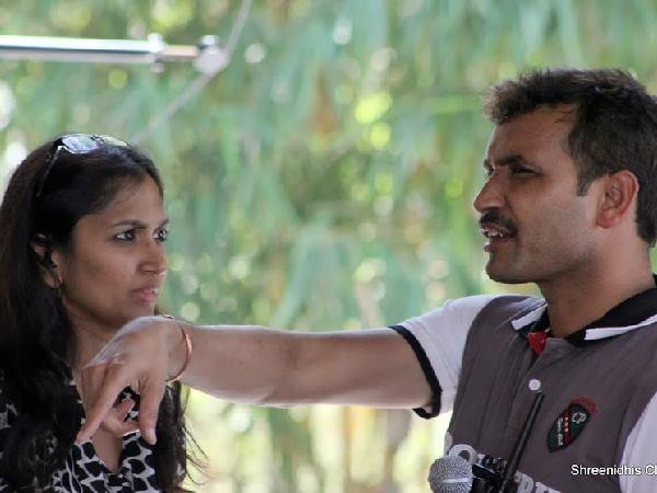 Ashwini nakshatra kannada serial heroine