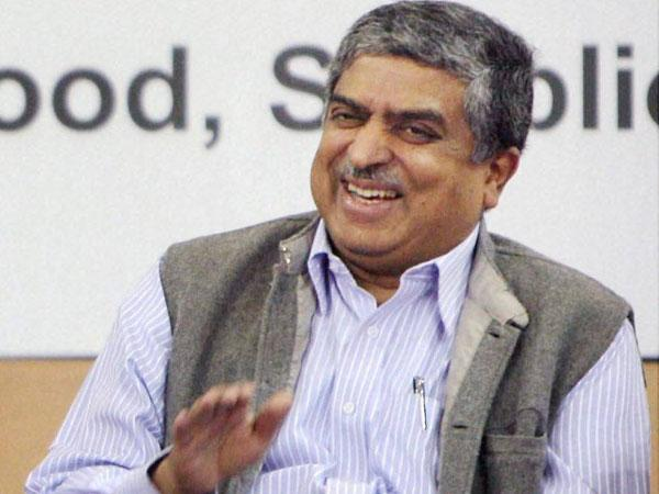 Aadhaar Helped Indian Government Save USD 9 Billion : Nandan Nilekani