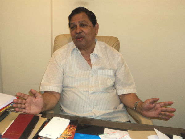 Justice Santosh Hegde interview