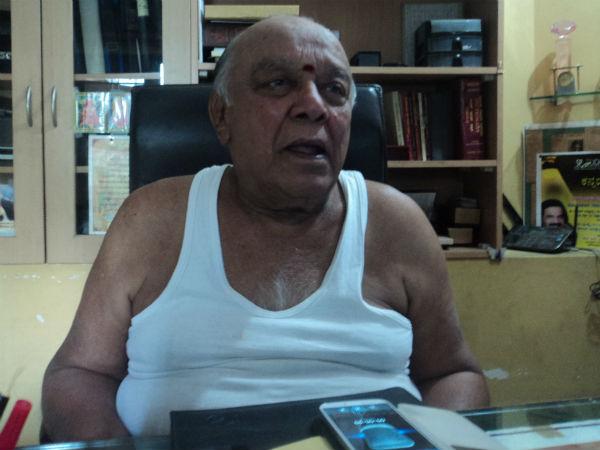 Nataratnakara Master Hirannaiah Interview
