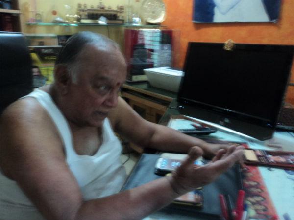 Nataratnakara Master Hirannaiah Interview Part 4