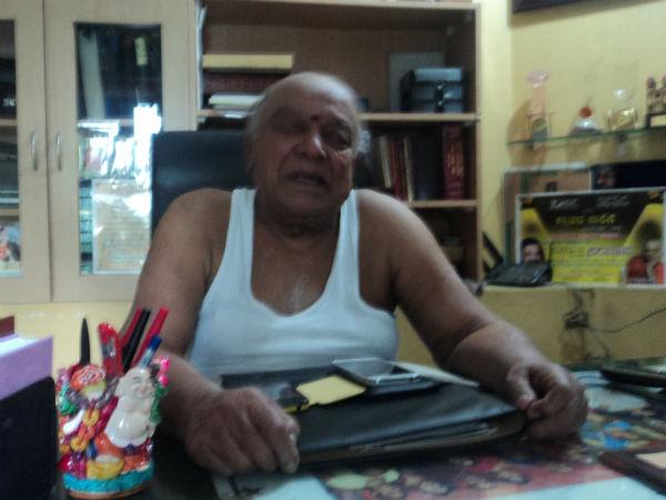 Nataratnakara Master Hirannaiah Interview Part 5