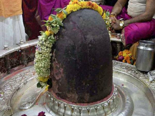 Shivaratri Omkar Mamaleshwar Parali Vaijanath
