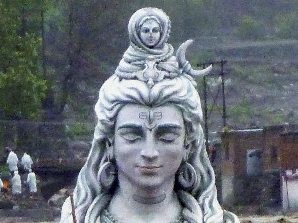 Shivaratri Bheemashankar And Rameshwaram