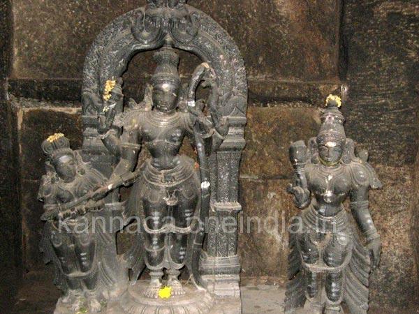 The Story Of Nanjanagudu Kiratarjuna As Per Mahabharata Continued3
