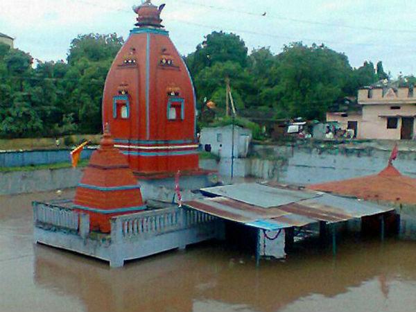 Shivaratri Nageshwar And Kashi Vishwanath