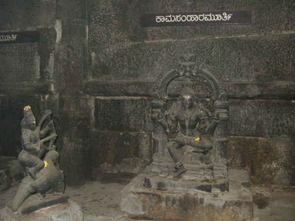 ಹೋಳಿ ಹುಣ್ಣಿಮೆಯ ಪೌರಾಣಿಕ ಕಥೆ - ಭಾಗ1