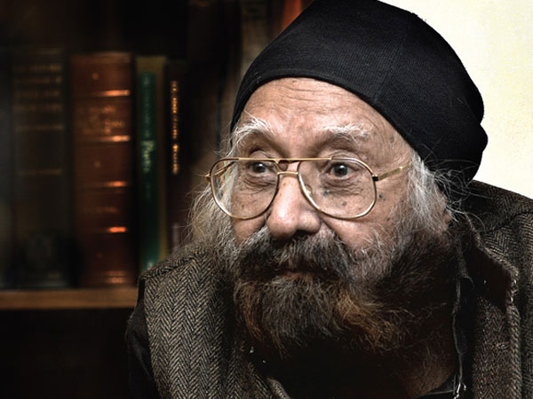 Noted writer and journalist Khushwant Singh passes away at 99