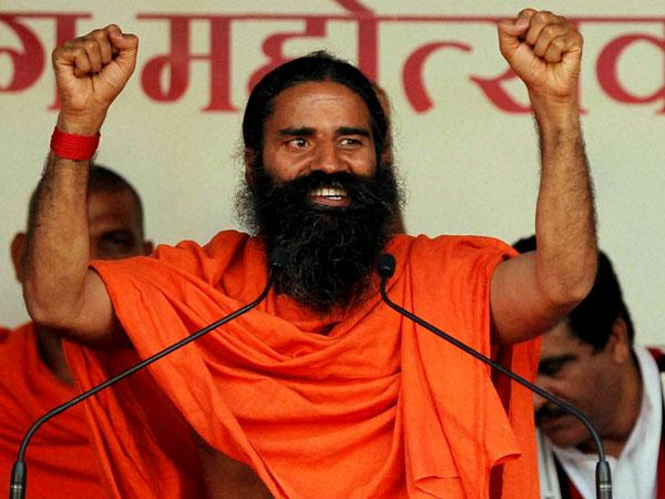 Baba Ramdev products to now sell at Big Bazaar, Easy Day outlets