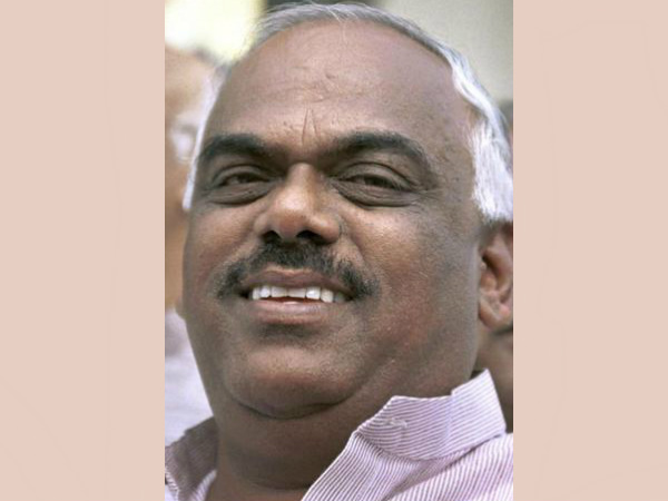 Karnataka Health Minister Ramesh Kumar Admitted to Bowring Hospital