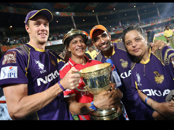 Ipl Robin Uthappa Kkr Lift The Curse Orange Cap 084762 Pg