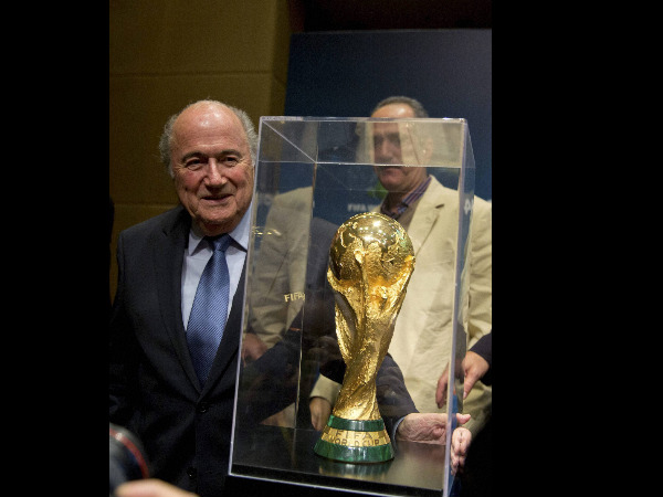 Fifa World Cup Finals And Winners Over The Years
