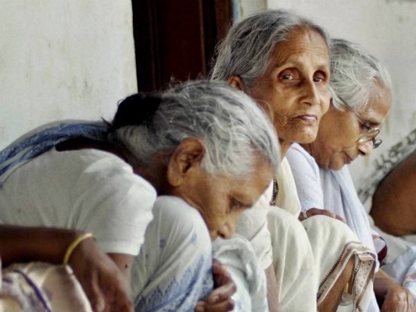 Pension Hike Announced For Pre-2006 Central Government Retirees