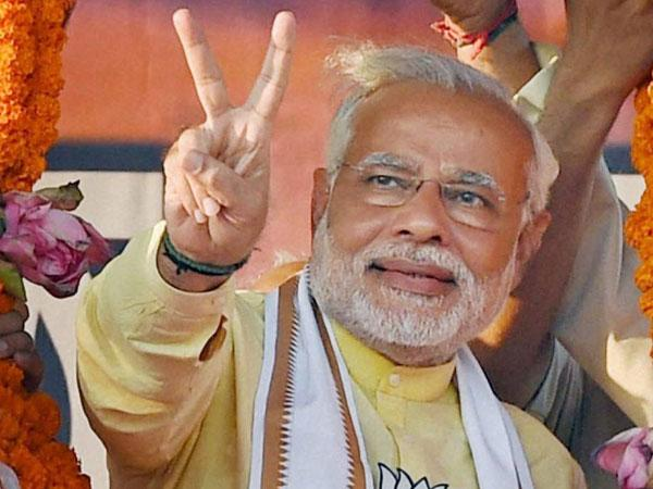 Narendra Modi may enter Guinness Book of World Records