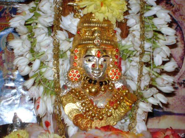 ಶ್ರೀ ವರಮಹಾಲಕ್ಷ್ಮಿ ಪೂಜಾವಿಧಾನ