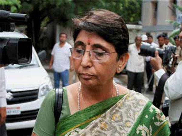 2002 riots: SIT to challenge bail given to Maya Kodnani in SC