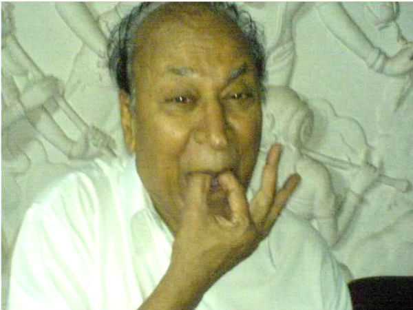 Dr Rajkumar Is Like Member Our Family